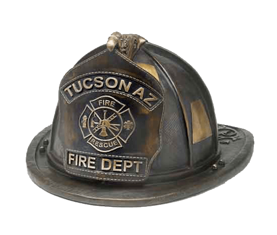 decorative cremation urns for ashes for firefighter